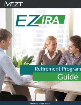 EZ IRA - Retirement Program Guide
